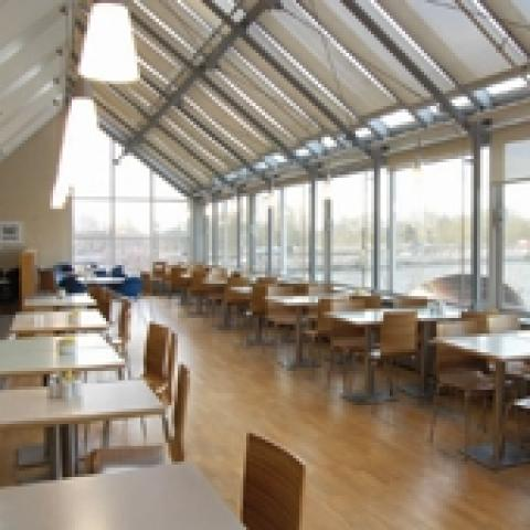 The Place to Eat at John Lewis