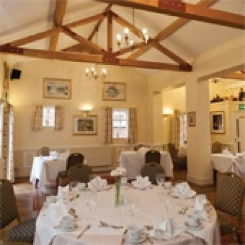 The Country Cottage Hotel & Restaurant