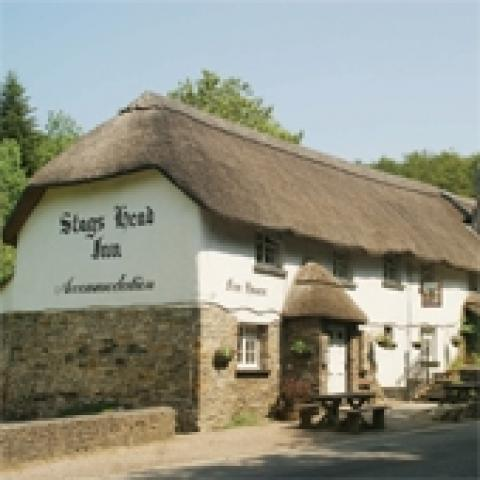 Stags Head Inn