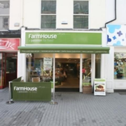 Farmhouse Deli