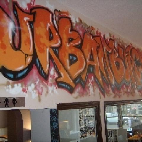 urbanburger