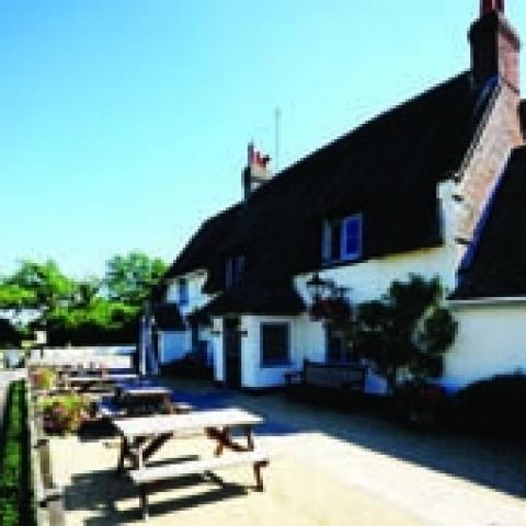 The Barley Mow Inn