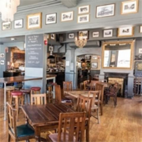 St Margarets Pub and Dining