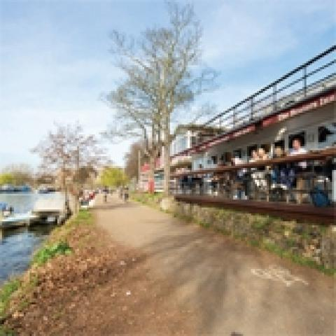The Boaters Inn