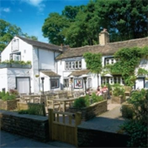 The Shibden Mill Inn