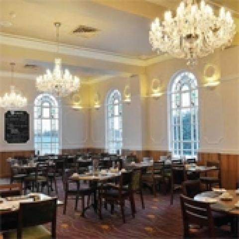 The Wetherby Whaler - York