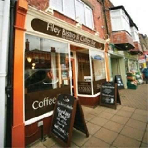 Filey Bistro & Coffee Bar