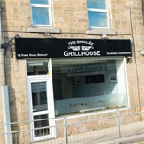 The Bingley Grillhouse