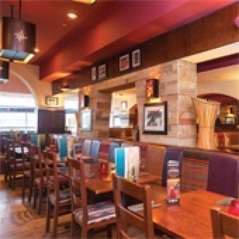 Chiquito - Kingswood Leisure Park, Hull