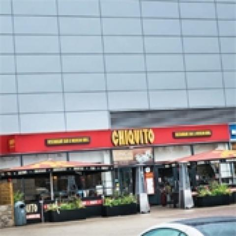 Chiquito - Glasshoughton