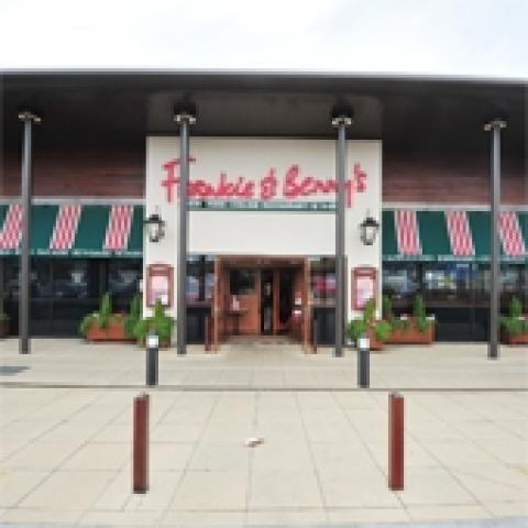 Frankie & Benny's - Northumberland Road