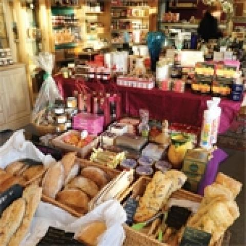 Mediterranean Deli and Farm Shop