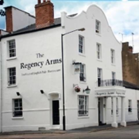 The Regency Arms
