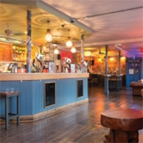 Natterjacks Bar & Kitchen