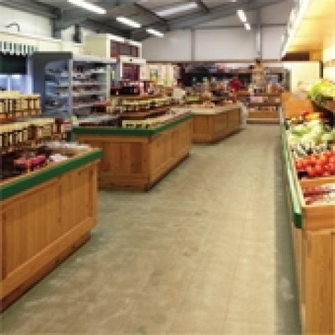 Attfield's Farm Shop