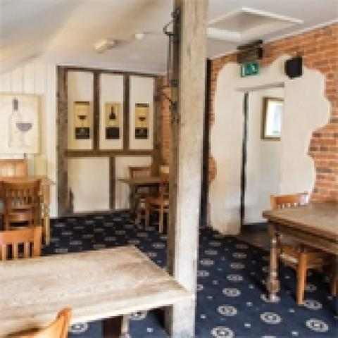 Hampshire Arms