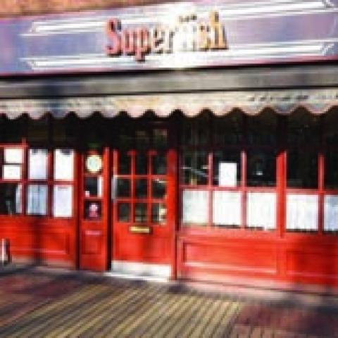Superfish - Morden