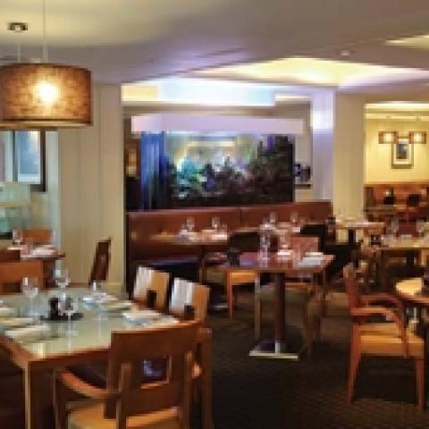 Harbar Bistro at Harbour Heights Hotel