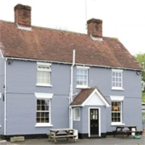 The Albion Inn