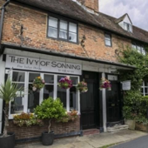 The Ivy of Sonning