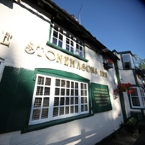 The Stonemasons Inn