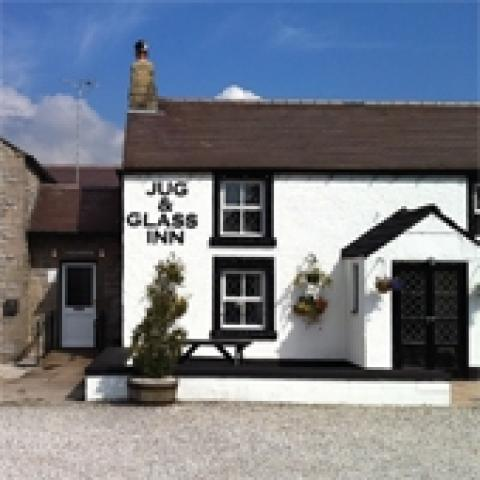 The Jug & Glass Inn