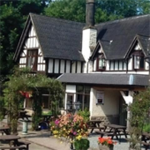 Bentley Brook Inn