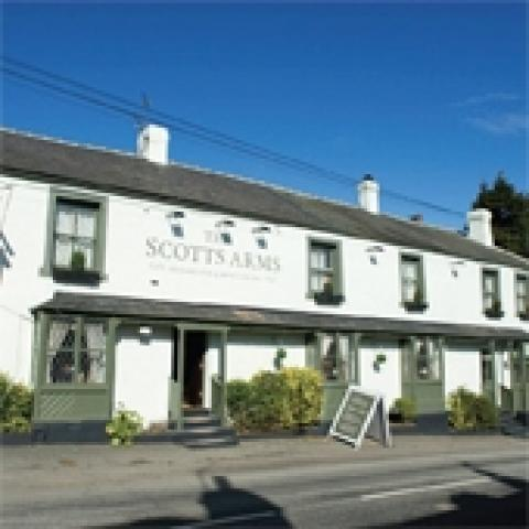 The Scotts Arms