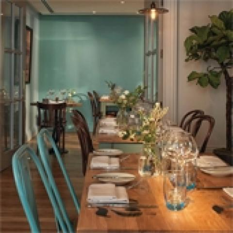 Scoff and Banter - Covent Garden