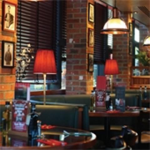 Frankie & Benny's - Rotherhithe