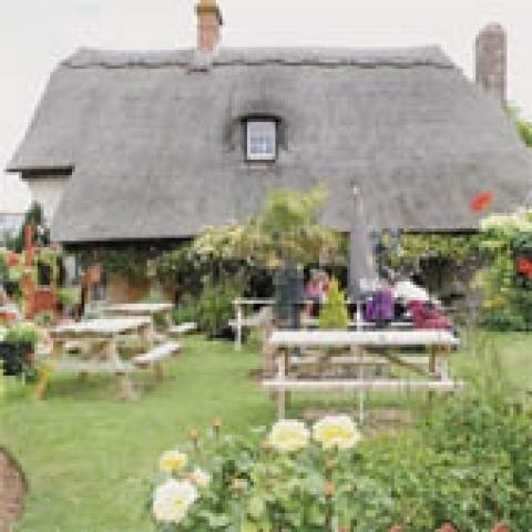 Tythe Cottage Restaurant