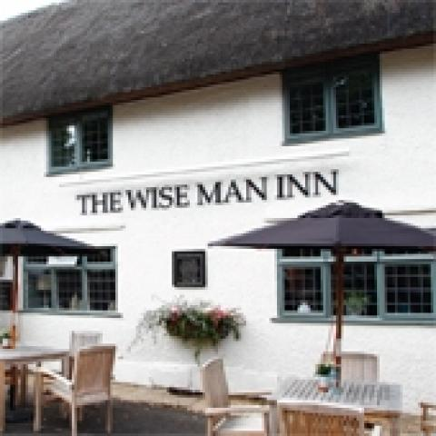 The Wise Man Inn
