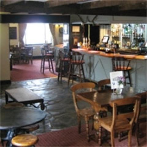 The Bullers Arms Hotel
