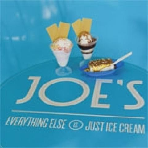 Joe's Ice Cream Parlour