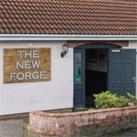 The New Forge