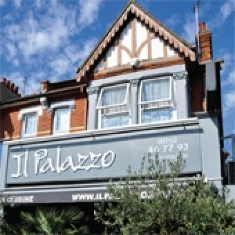 Italian Restaurant Southchurch Road Southend On Sea