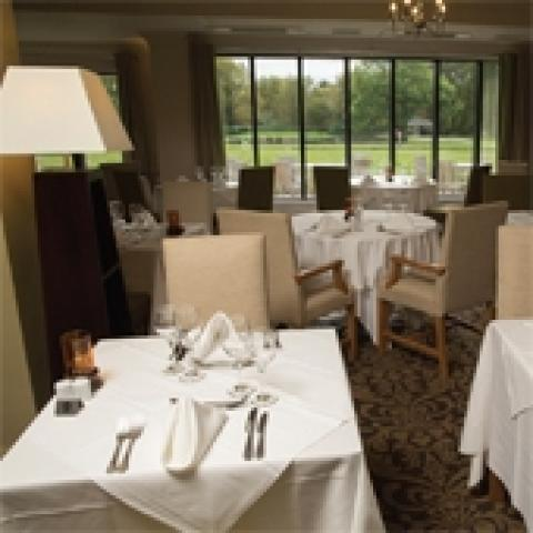 River Room Restaurant