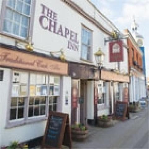 The Chapel Inn