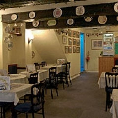 Market House Tea Rooms