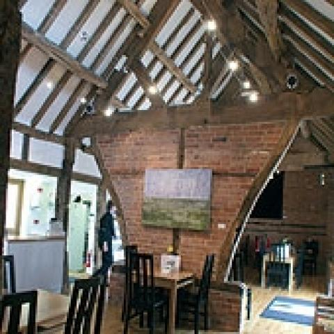 Galanthus Gallery and Cafe