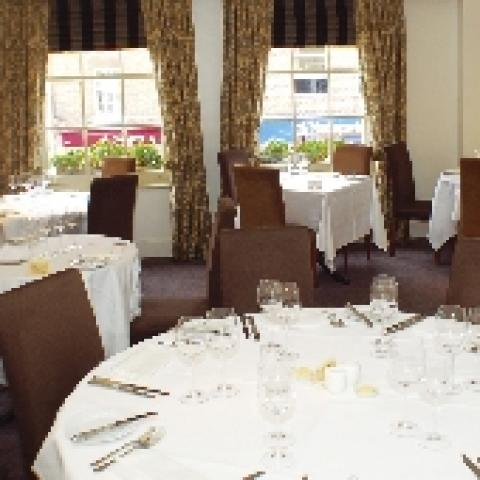 tony tobin @ the dining room - reigate | food & drink