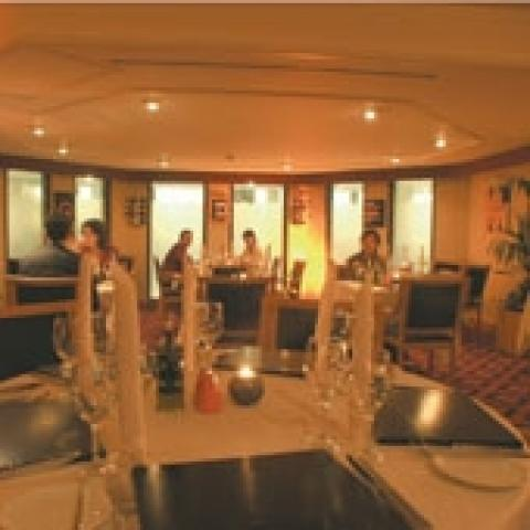 Caversham Restaurant