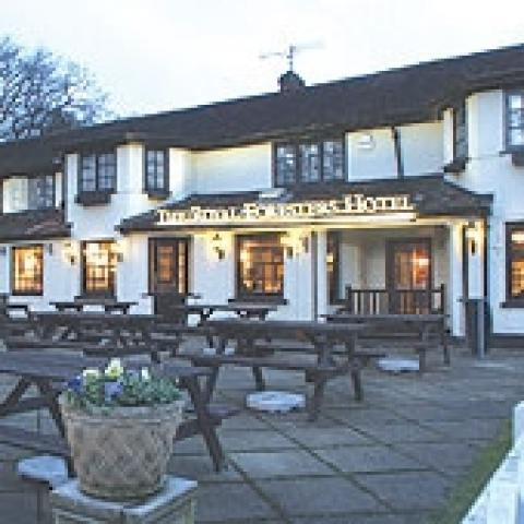 Royal Foresters Hotel