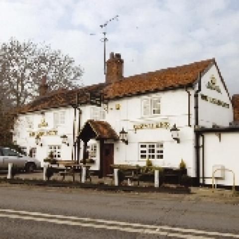 The Hatchgate Inn