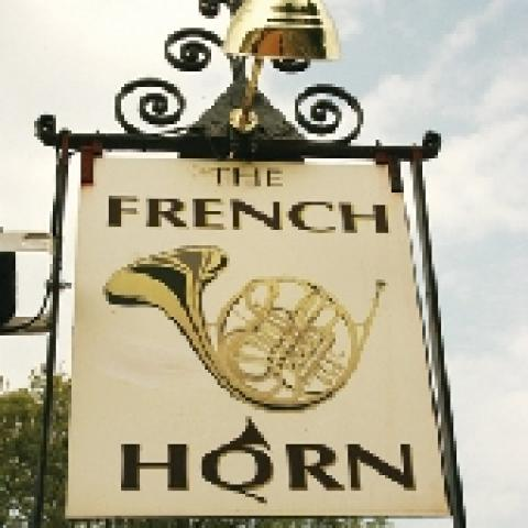 French Horn, The