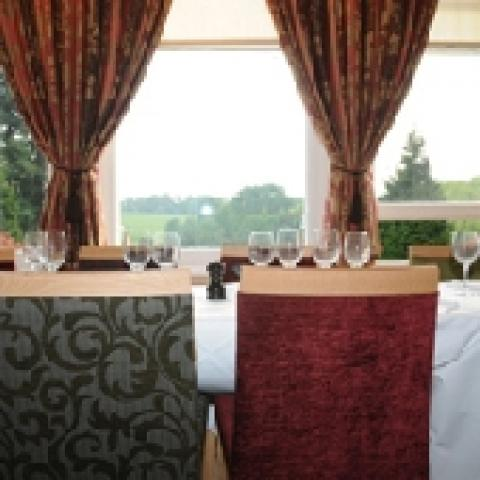 Ponsbourne Park Hotel and Restaurant