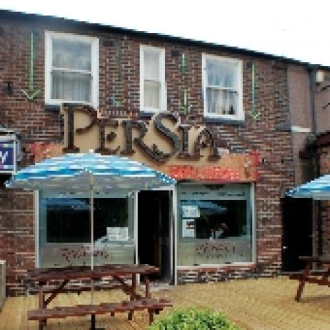 Persia Grill House