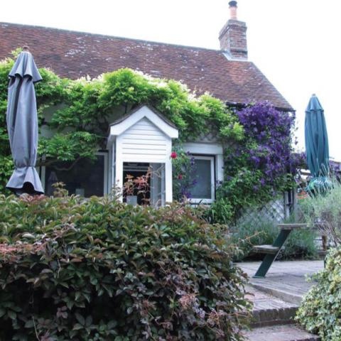 The Rose Cottage Inn