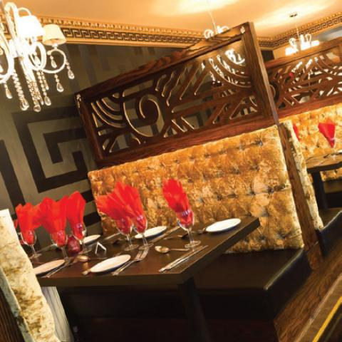 Shimla Spice – Burnley