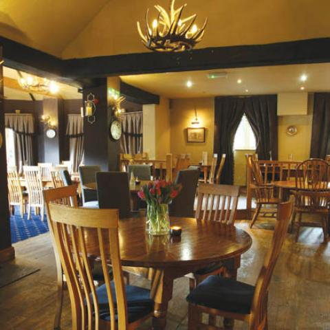 The Shires Inn & Restaurant